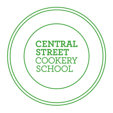 Central Street Cookery School logo